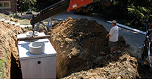 septic tank installation New Jersey